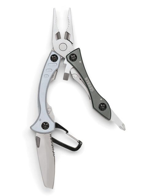 Gerber Crucial Tool GRAY